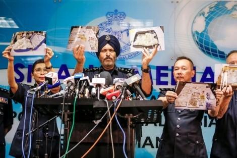 'Đường dây ma' đại án tham nhũng Malaysia: Từ kho báu của Đệ nhất phu nhân tới dàn sao hạng A Hollywood