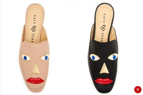Katy Perry xin lỗi vì thiết kế giày bị cho là phân biệt chủng tộc