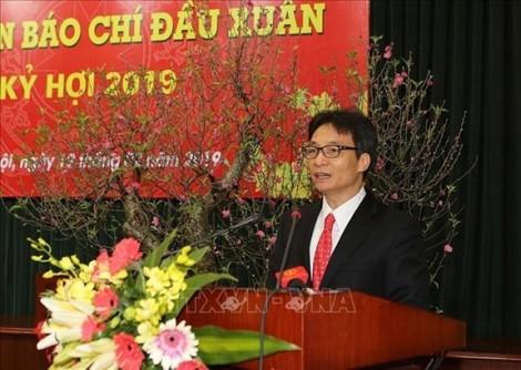Xây dựng văn hóa Việt Nam chưa được chú trọng bằng kinh tế