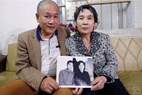 Chuyện tình cảm động của chàng sinh viên Việt Nam và cô gái Triều Tiên