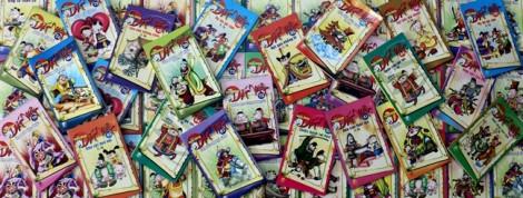 Dời ngày tuyên án vụ tranh chấp tác quyền truyện tranh 'Thần đồng đất Việt'