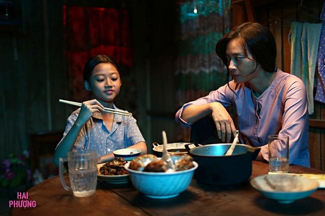 'Hai Phuong': xung dang la bom tan cua Viet Nam