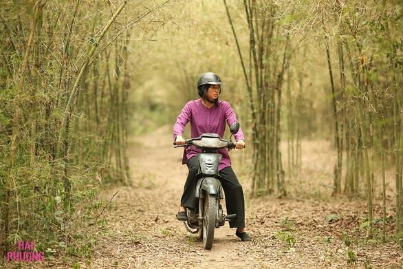 Ngo Thanh Van: 'Nha lam phim Viet phai doi dau voi rat nhieu ap luc'