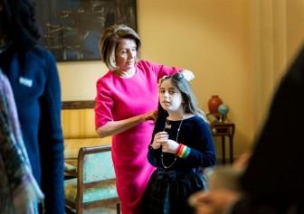 Thiên chức vất vả nhưng xứng đáng của người phụ nữ quyền lực nhất nước Mỹ