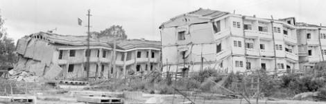 206 - ngôi nhà còn sót lại