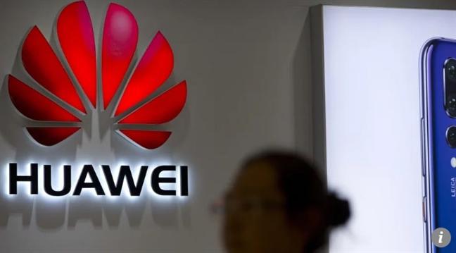 Huawei tung 'suc manh mem' hong thu phuc nhan tam toan cau
