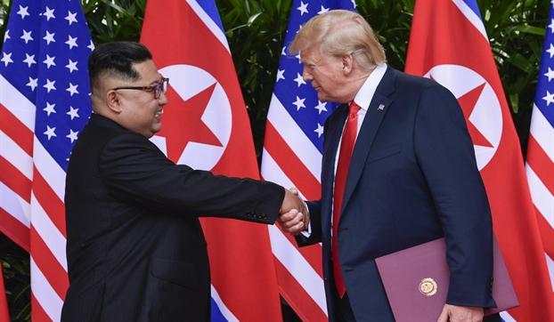 Tong thong Trump cam thay xung dang voi giai Nobel Hoa binh