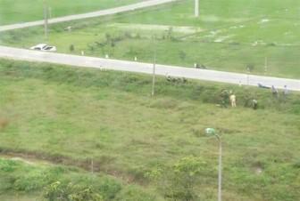 Vụ vây bắt nhóm người ôm lựu đạn cố thủ: Ba nghi phạm nằm trong đường dây ma túy xuyên quốc gia