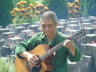 Nhạc sĩ Trương Quý Hải: Ký ức biên giới và những khúc tráng ca