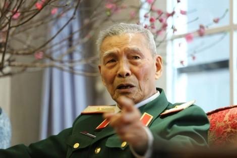 Thiếu tướng Nguyễn Đức Huy: Chúng ta muốn hòa bình, nhưng không để họ o ép