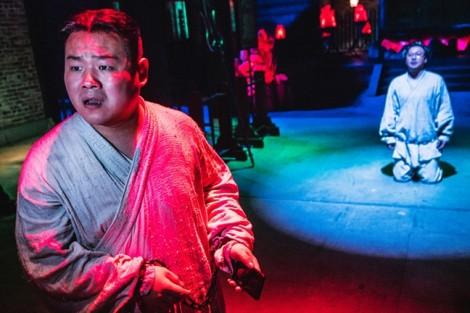 Nhiều nghệ sĩ Trung Quốc bị bán thông tin cá nhân