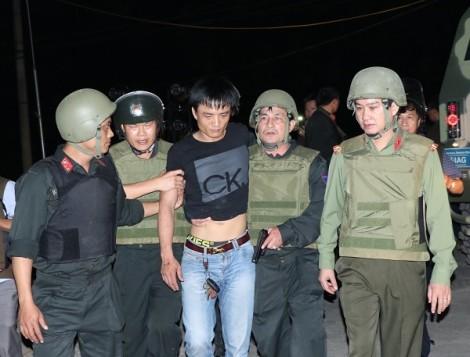 Gần 300kg ma túy đá bị chặn bắt khi vào Việt Nam
