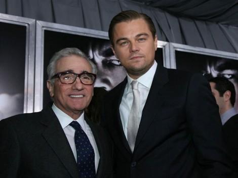 Leonardo DiCaprio tạm thời 'nghỉ chơi' rạp chiếu