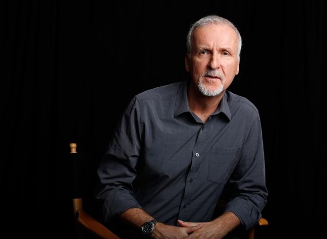 Dao dien James Cameron: 'Cong nghe khong giup tao ra nhung bo phim hay'