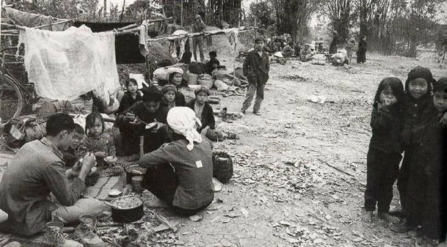 Ky uc ve bai tho viet trong dem 17/2/1979