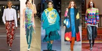 Xu hướng thời trang 'lên ngôi' từ sàn diễn New York Fashion Week 2019