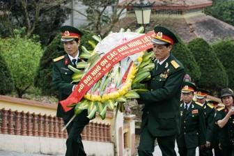 Cuộc chiến chống quân Trung Quốc xâm lược: Những vết thương không thể tả bằng lời