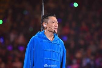 Lưu Đức Hoa: 'Tôi là duy nhất'