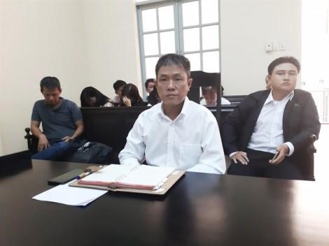 Công nhận Lê Linh là tác giả duy nhất của 'Thần đồng đất Việt'