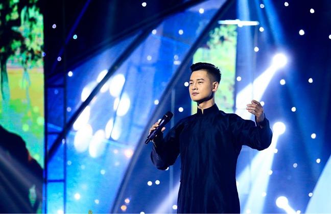 Duc Tuan: 'Toi khong bao giò toan tinh voi am nhac'