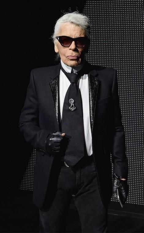Karl Lagerfeld: Người phá bỏ mọi chuẩn mực thời trang