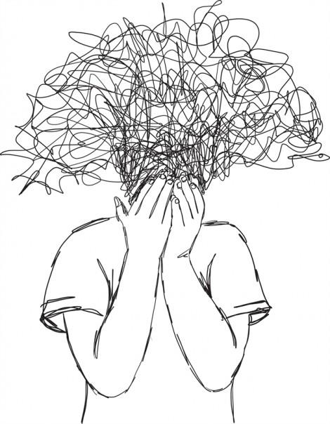 Dọn stress