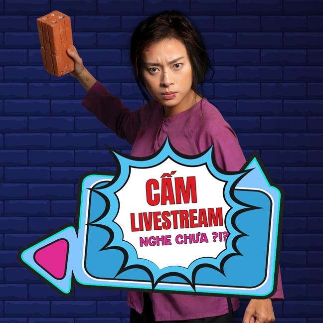 Tam thu cua Ngo Thanh Van va su bat luc truoc nan quay len