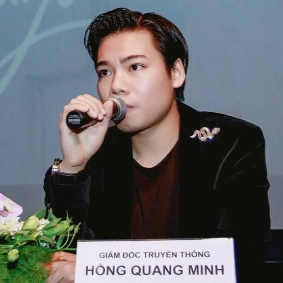 Chuyen gia truyen thong Hong Quang Minh: 'Nghe si va nguoi lam truyen thong nen tinh tao'