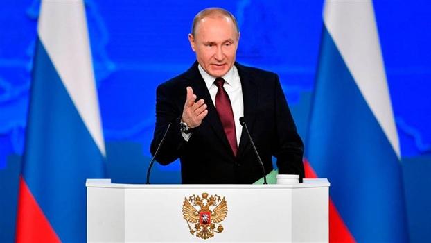 Tong thong Putin se dat My 'vao tam ngam' neu ten lua duoc trien khai o chau Au