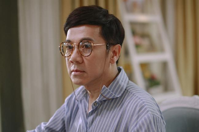 Dao dien Huynh Tuan Anh: Viet tiep chuyen tinh yeu dong gioi