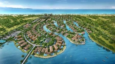 Novaland ra mắt dự án NovaBeach Cam Ranh – Ngọc trời trong lòng vịnh