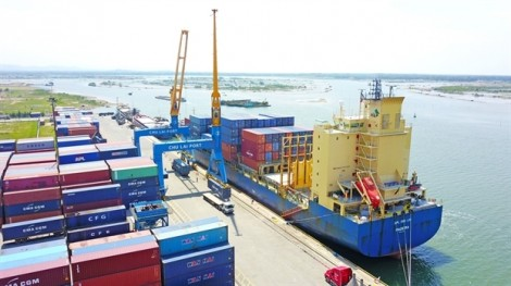 2019: THACO đặt mục tiêu xuất khẩu linh kiện phụ tùng hơn 15 triệu USD