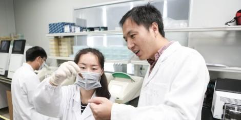 Chỉnh sửa gen kháng HIV ở Trung Quốc có thể 'vô tình' tăng cường trí não