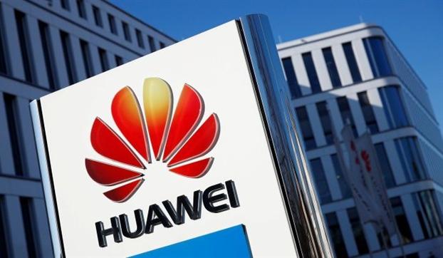 Hoa Ky canh bao dong minh: hay chon Huawei hoac My!