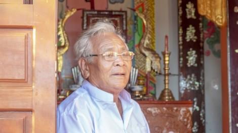 Ai mở đường cho dự án chôn minh đường, xóa trường đua 400 năm của dân Lý Sơn