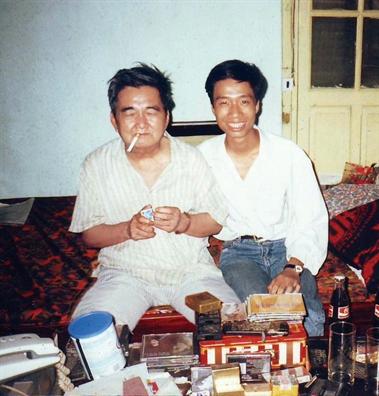 Nha van Nguyen Truong Quy - Suc manh cua nhung cau chuyen nho