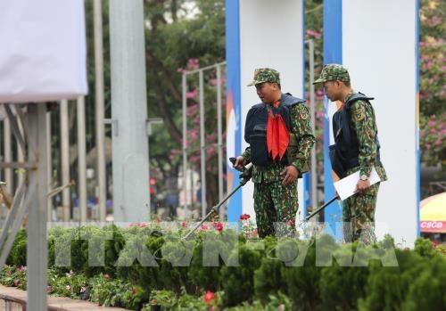 Hoi nghi thuong dinh My - Trieu 2019: Ha Noi da san sang