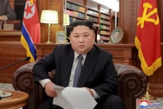 Lãnh đạo Triều Tiên không muốn để 'gánh nặng hạt nhân' lại cho các con