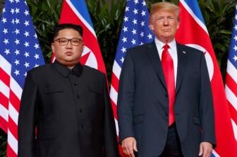 Lần đầu tiên, truyền thông Triều Tiên đưa thông tin về hội nghị thượng đỉnh Mỹ - Triều lần hai