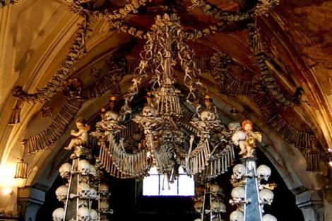 Những nhà thờ kỳ lạ trên thế giới