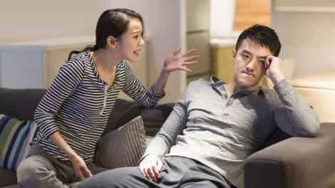 Con trai không biết làm việc nhà, coi chừng ế vợ