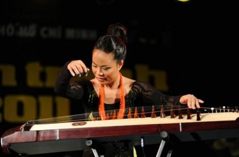 Nghệ sĩ Việt đối thoại cùng world music