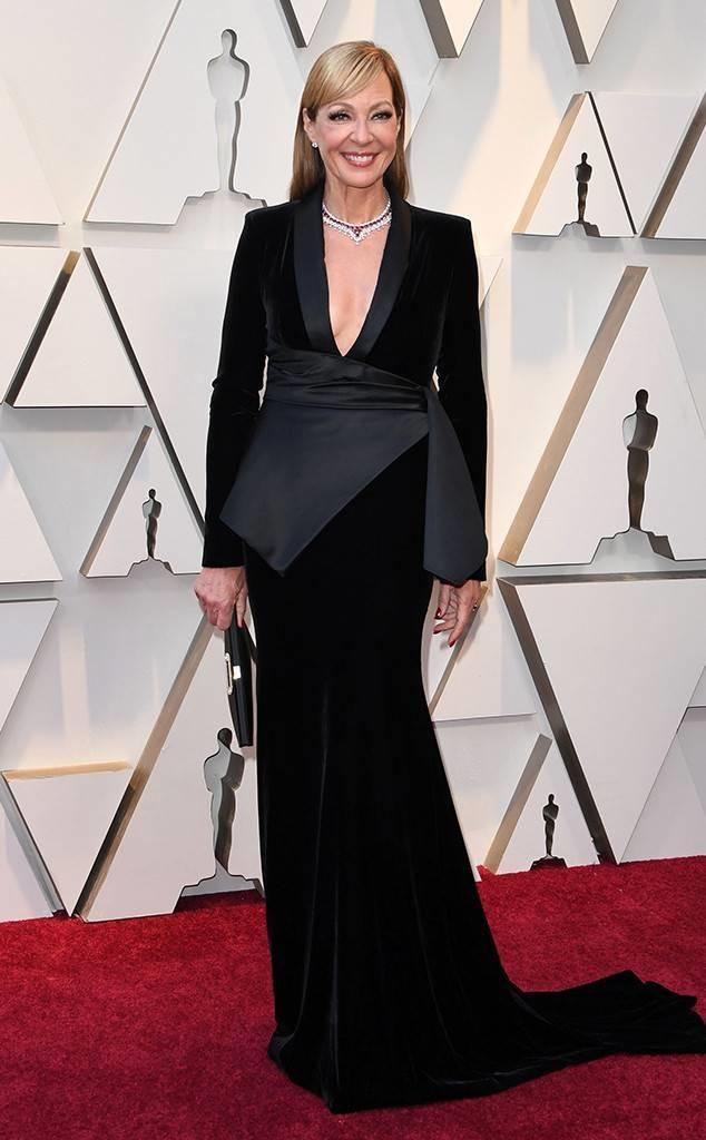 Tham do Oscar 2019: Ruc ro sac mau nhung toi gian, an toan