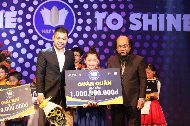 'Hat vang 2019: Your Time To Shine' – Noi khoi nguon nhung uoc mo