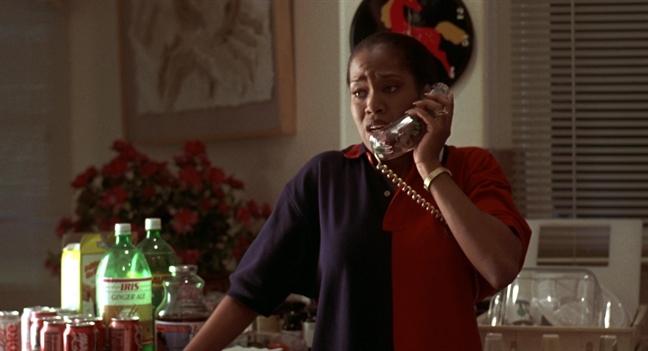 Regina King: 'Toi la mot dien vien, khong phai nguoi noi tieng'