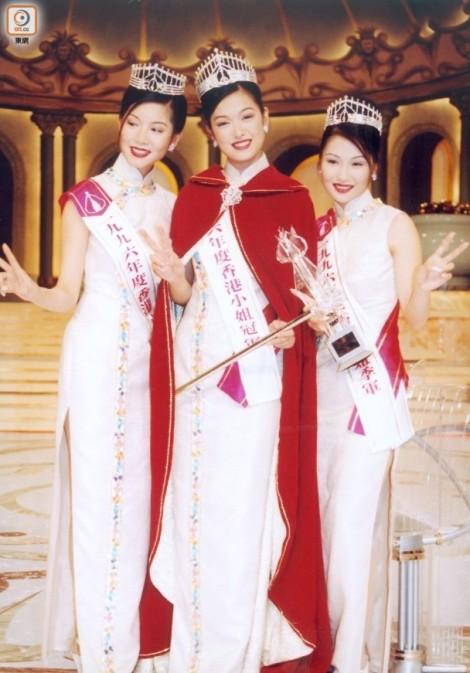 Hoa hậu Hong Kong 1996 Lý San San: u não và sự nghiệp 'về chiều' vẫn không ngã gục