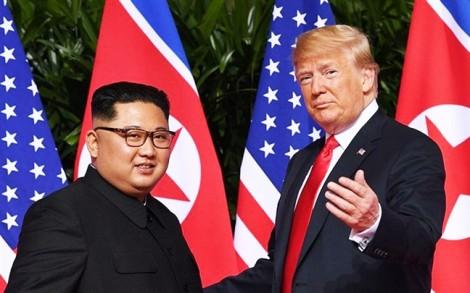 Ông Trump muốn Triều Tiên có hành động thực chất, ý nghĩa