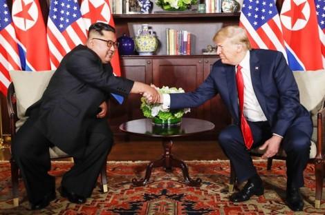 Mong gì từ 'Trump-Kim 2.0'?