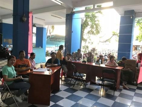 Quận Phú Nhuận: Cán bộ, hội viên hiến tặng 160 đơn vị máu