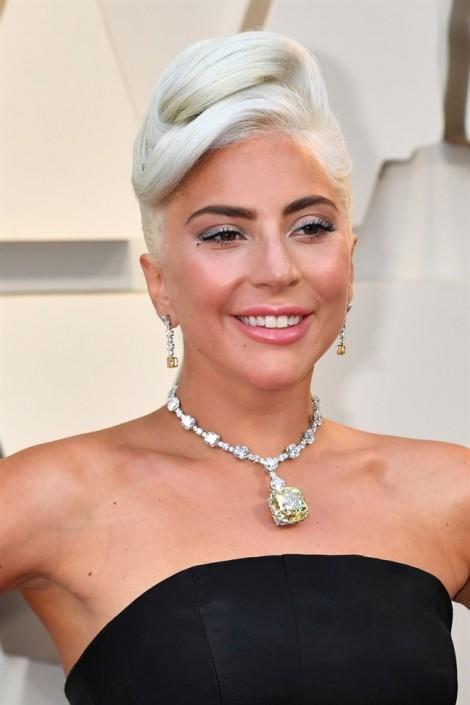 Phong cách trang điểm tông nude lên ngôi tại Oscar 2019